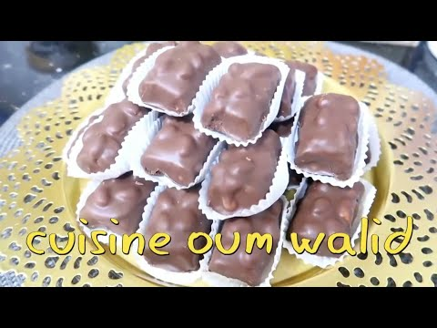 oum-walid-gateau-aid-2020-sans-cuisson-snickers-ام-وليد-حلوة-سنيكرز-بدون-طهي-بحشو-رائع