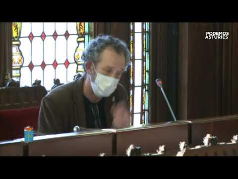 Sería una gran tristeza para Asturias verse expoliada y despojada de la colección d arte de Cajastur