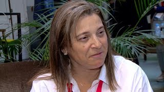 Entrevista a un sherpa: Mònica Moro