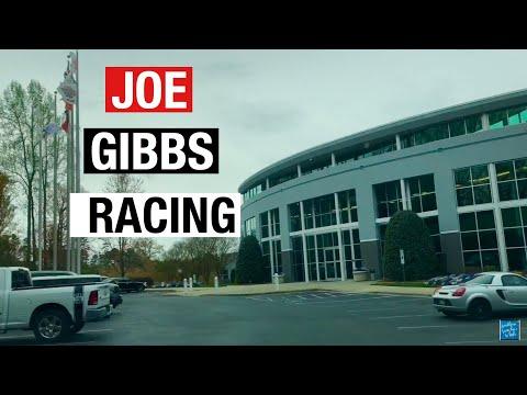 JOE GIBBS RACING  2018   True Southern Accent