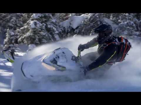 Utah Snowmobile Tours - Backcountry Riding With Tracked Out Adventures