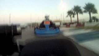 Birel Easykart 125 Karting Magaluf 2012