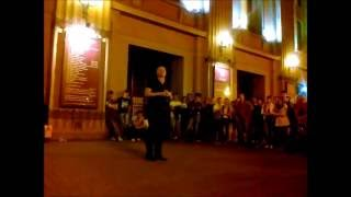 Котовский - вечер арбатских анекдотов(Котовский - вечер арбатских анекдотов Поэтическое отступление от анекдотов - Видеокнига