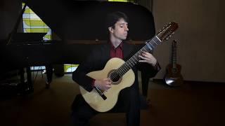 Mateus Dela Fonte - Fantasia P 1A by J. Dowland