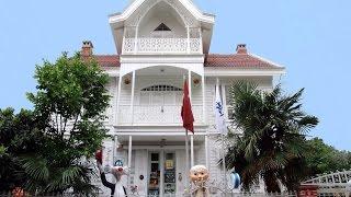 Zemexpert   MICE — Стамбул   Музей іграшок в Стамбулі