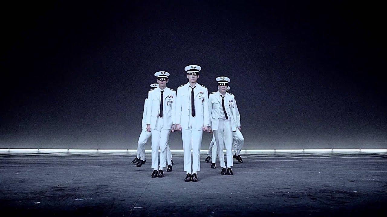 Download BTS (방탄소년단) 가요대제전 Intro performance Trailer