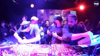 Modeselektor Boiler Room x T2 Berlin DJ Set (90s Set)