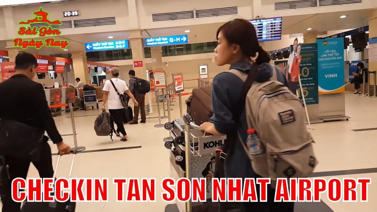 """Đi """"Máy bay giá rẻ"""" ở Sài Gòn có giống mua vé Ưu đãi ở Mỹ? Travel SaiGon to HaNoi"""