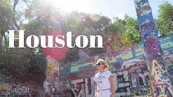 Citypass Houston - Zoe Gubbels