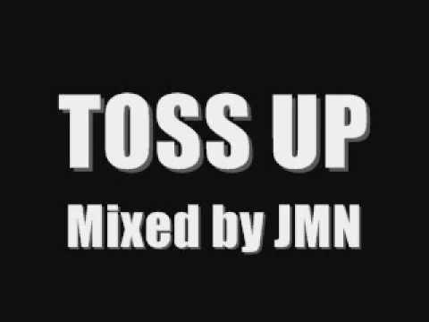 「TOSS UP」 CHICANO RAP MIX