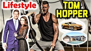Tom Hopper  Umbrella Academy Actor  Biography & Lifestyle | Unknown Facts,  Affairs, Family, Income