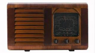 Classic BBC Radio Theme ~ Dr Finlays Casebook