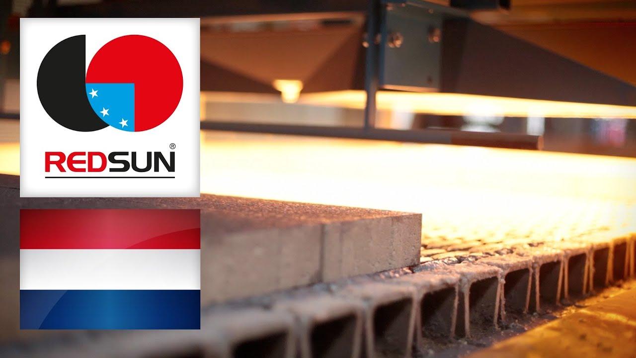 Red Sun Tegels : Redsun leverancier van natuursteen hout en beton voor tuin en