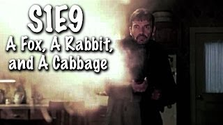 "Fargo Season 1 Episode 9 ""A Fox, A Rabbit, And A Cabbage"" Review"