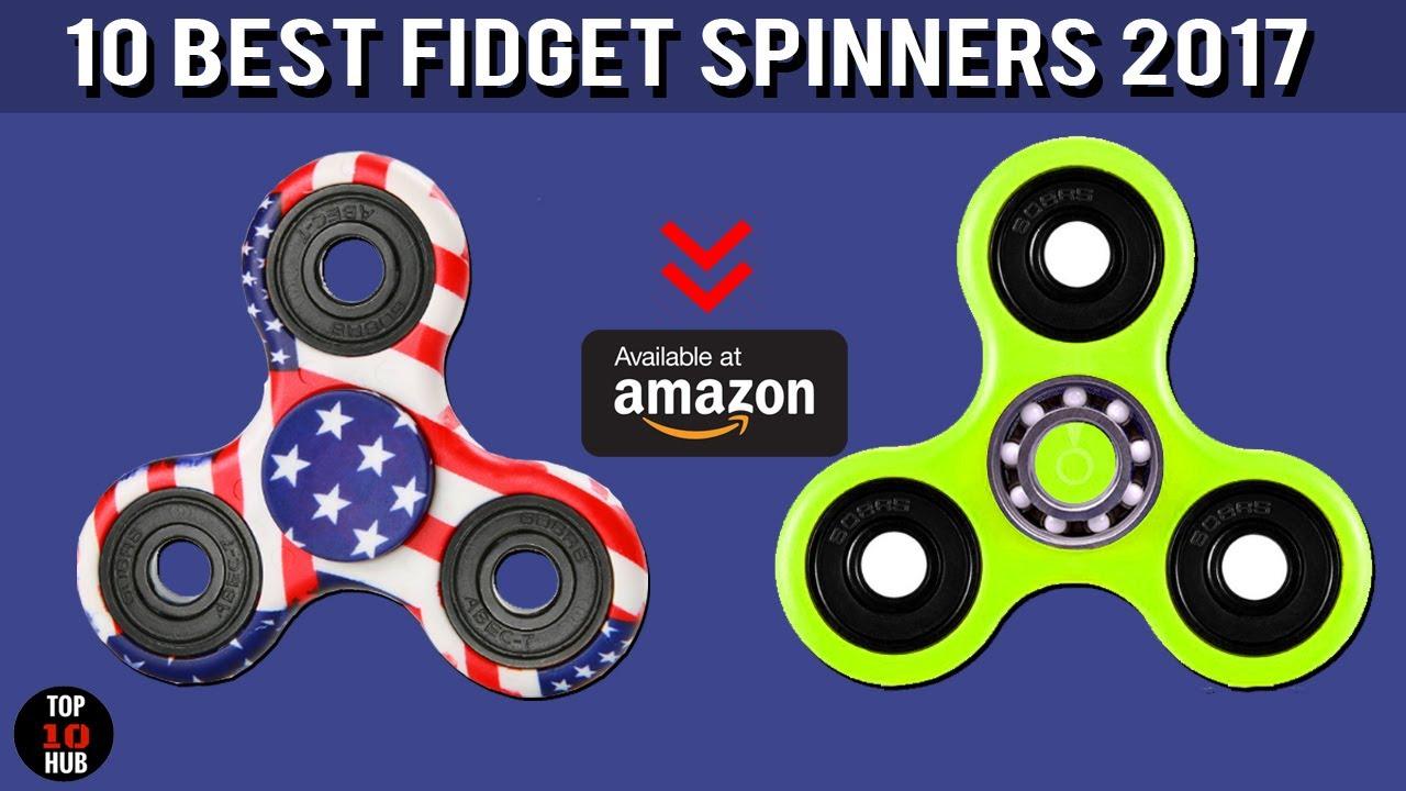 amazon fidget spinner baratos