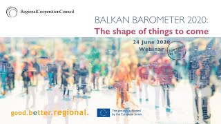 Balkan Barometer 2020   The Shape Of Things To Come