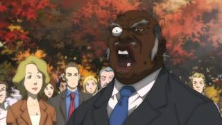 The Boondocks Season 4 Episode 2 Promo