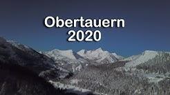 Obertauern 2020 Flugaufnahmen mit DJI Mavic Pro in 4K