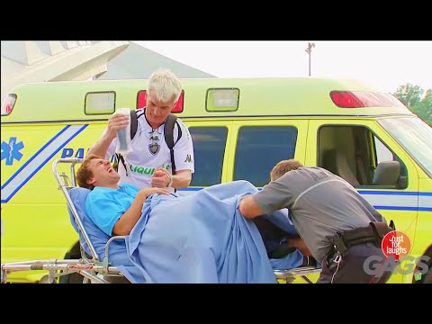 New Best Just For Laughs Gags 2018  33