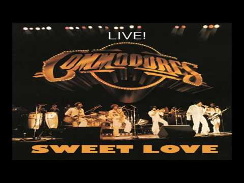 The CommodoreS - Sweet Love Live 1977
