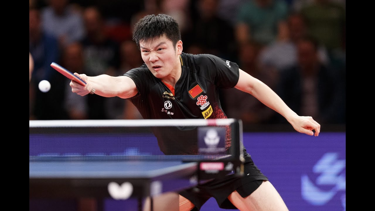 Download Top 10 Table Tennis Points | 2020 Marvellous 12