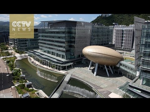 HK's Science Park facilitates startup growth & innovation in HK