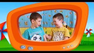 Видеосъемка для детского сада в Иркутске ФИЛЬМ