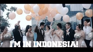 Gambar cover WEDDING IN INDONESIA (Part 1)