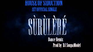 Dr Sid Ft Don Jazzy - Surulere (Dance Remix) (NEW 2014)