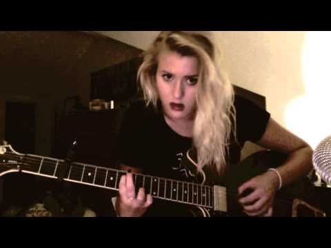 Youth - Daughter (Cover By Lilly)