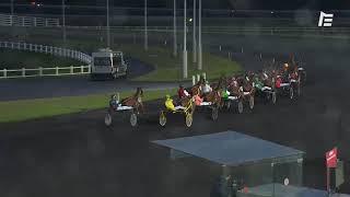 Vidéo de la course PMU PRIX ADELINDA