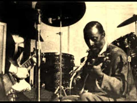 Mississippi Fred McDowell-Baby Please Don't Go
