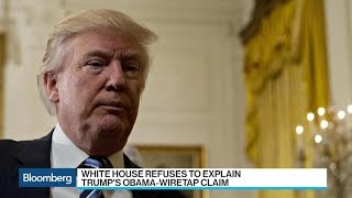 The Impeachment Risk of Trump's Wiretap Tweets