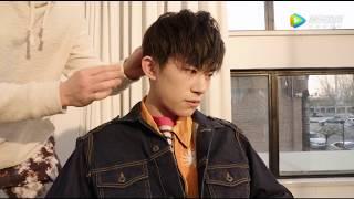 【TFBOYS易烊千玺】GQ50问乱访 比起偶像更想当个艺术家【Jackson Yee】