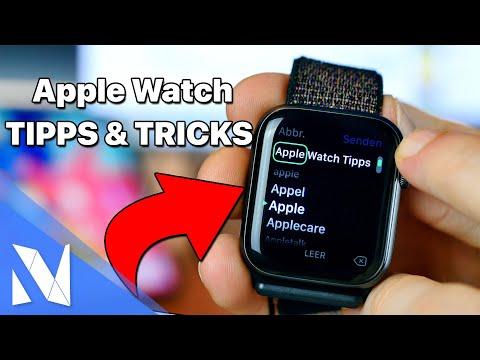 Mit diesen 9 Tipps & Tricks holst du das meiste aus deiner Apple Watch heraus!  | Nils-Hendrik Welk