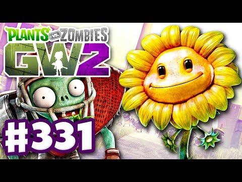 Flower vs. Power! - Plants vs. Zombies: Garden Warfare 2 - Gameplay Part 331 (PC)
