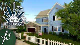 Let's Play: House Flipper - Part 1