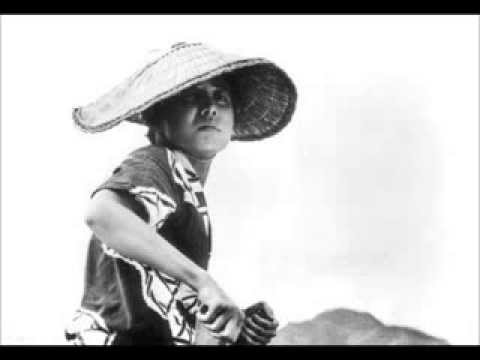 Hikaru Hayashi - La Mort De L'Enfant (Theme from The Naked Island, 1960)