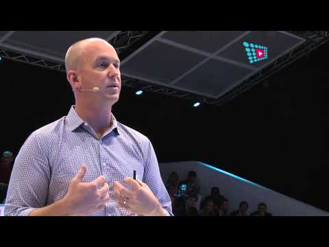 dmexco:technology // The Giant Bet: Solving the Marketers Latest Cross-Everything Dilemma