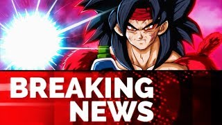 CONFIRMED! New Dragon Ball Super MOVIE  2018. The Strongest of the Saiyans! FULL DETAILS