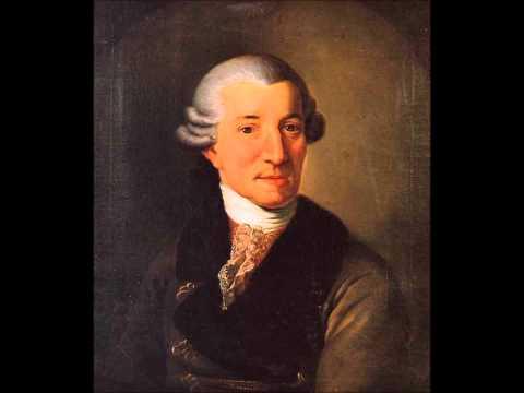 """Haydn - string quartet op. 50/6 """"The Frog"""""""