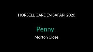 Penny - Morton Close