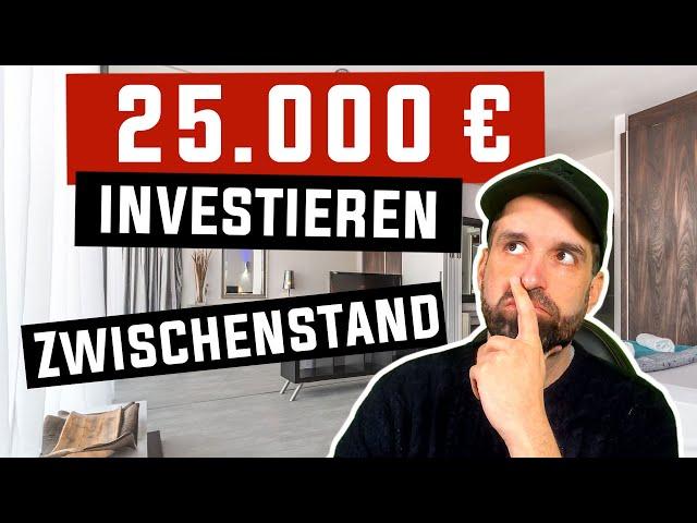 25.000€ in 2021 investieren 💰 Zwischenstand meiner Ziele