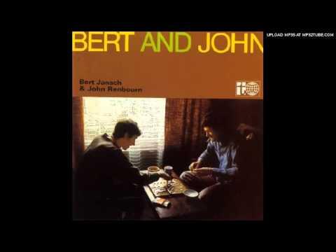 Bert Jansch & John Renbourn - Lucky Thirteen