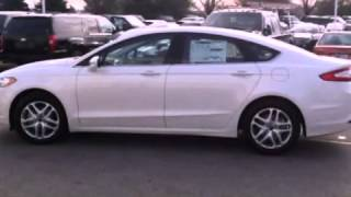 2013 Ford Fusion Plainfield IN 46168