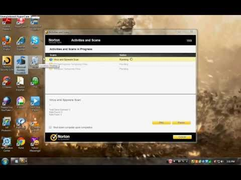 How To Download Norton Security Suite (Using Comcast)