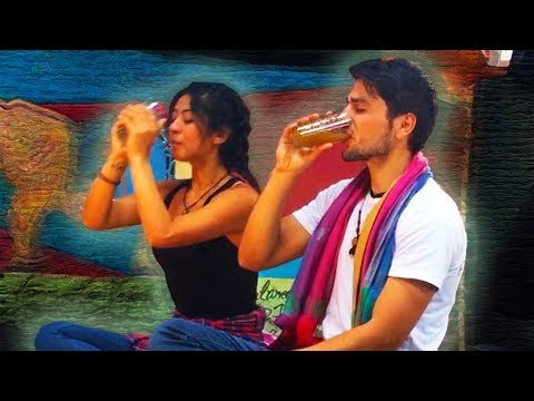 Peru Vlog   AYAHUASCA SAN PEDRO TRIP