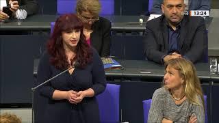 Regierungsbefragung: Frage an Heiko Maas zum Clinch in der Bundesregierung zu Nordsyrien