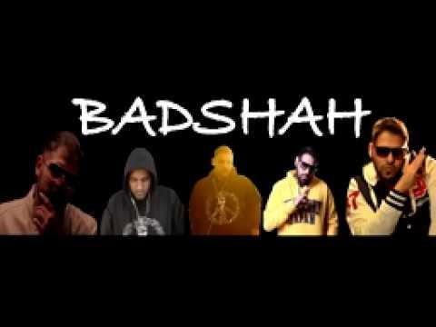 Badshah ego remix lyrics