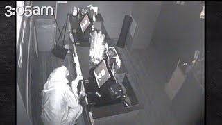 Boloco Bethesda Break-In 5/27/13